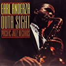 Outa Sight by Earl Anderza (2007-12-15)