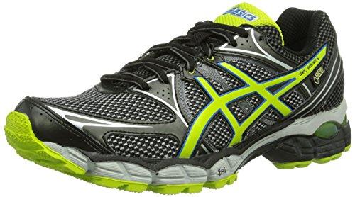 asics-gel-pulse-6-g-tx-zapatillas-de-running-para-hombre-color-silv-lime-blk-talla-445