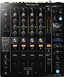 PIONEER DJM-750MK2 NEGRO Mezclador 4 canales