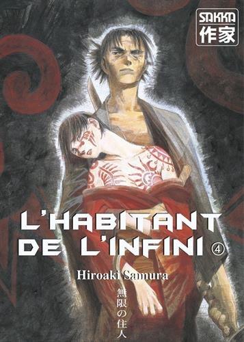 L'Habitant de l'infini, tome 4