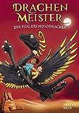 Drachenmeister Band 6 - Der Flug des Monddrachen: Kinderbücher ab 6-8 Jahre