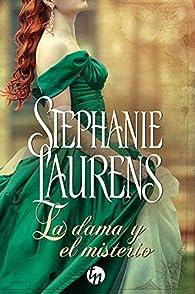 La dama y el misterio par Stephanie Laurens