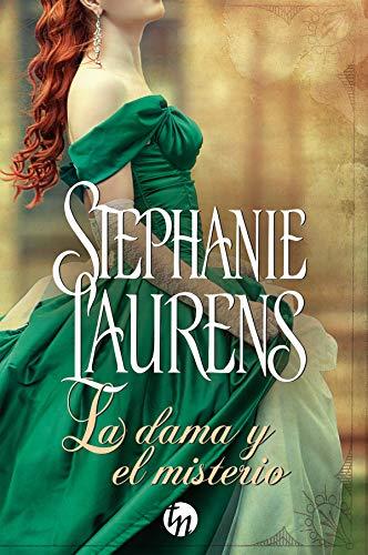 La dama y el misterio ebook de Stephanie Laurens pdf