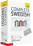 Complete Swedish  (Teach Yourself)