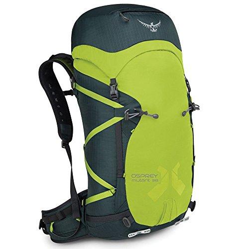 Osprey Mutant 38 - Sac à dos randonnée - M/L vert 2015