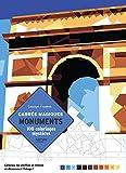 Telecharger Livres 100 coloriages mysteres en carres magiques Monuments du monde (PDF,EPUB,MOBI) gratuits en Francaise