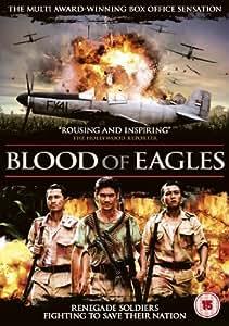 Blood of Eagles [UK Import]