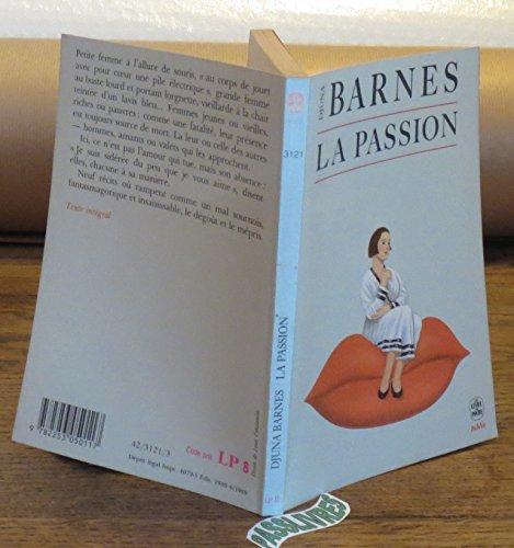 La Passion par Djuna Barnes