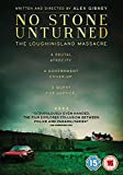 No Stone Unturned [Reino Unido] [DVD]