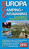 ECC Campingartikel Campingführer 2013, 066/022 - Drei Brunnen Verlag