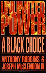 UNLIMITED POWER: A Black Choice (A fireside book)