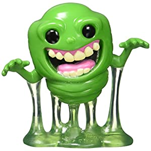 FunKo POP Movies Ghostbusters Slimer