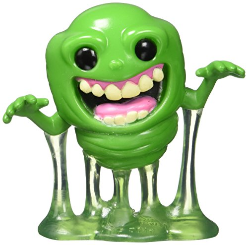 FunKo POP Movies Ghostbusters Slimer