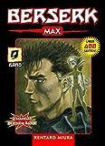 Berserk Max, Bd. 9 - Kentaro Miura
