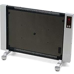 syntrox germany chauffage hybride avec onde thermique w