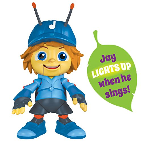 Beat Bugs Toys To Life Singing Jay Figurine for sale  Delivered anywhere in UK