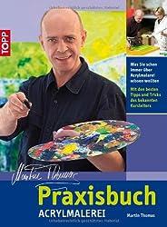 Praxisbuch Acrylmalerei
