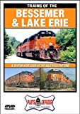 Trains of the Bessemer & Lake Erie by B&LE