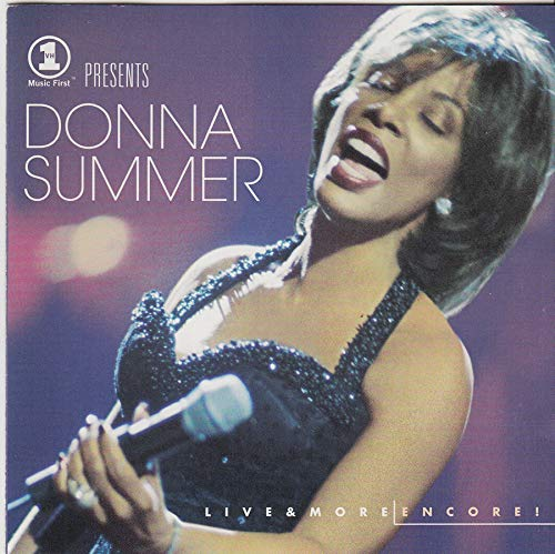 V H I Iive (Donna Radio-cd On The Summer)