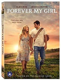 FOREVER MY GIRL - FOREVER MY GIRL (1 DVD)