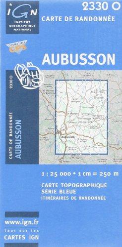 2330O AUBUSSON