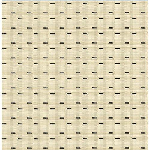 Magic Coque étiquette Shelf Liner, 45,7 cm par 9-Feet, Bambou