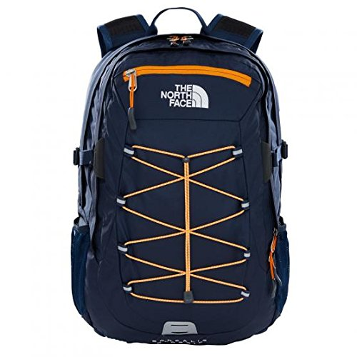 The North Face Borealis, Zaino Unisex - Adulto, Blu, Taglia Unica