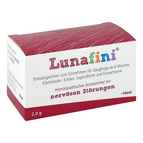 Lunafini Heel, 2 g Globuli