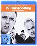 T2 Trainspotting [Blu-ray] -