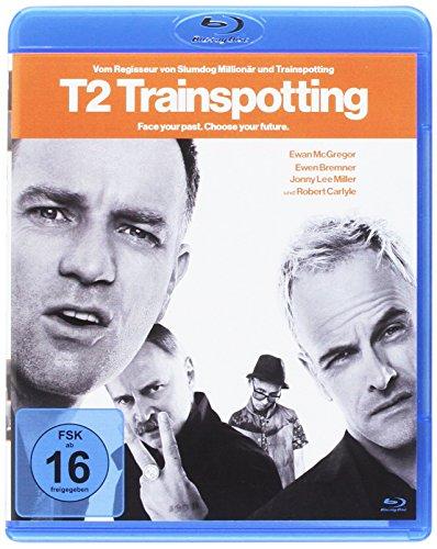 T2 Trainspotting [Blu-ray]