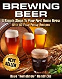 Brewing Beer (4 Simple Steps To Your First Homebre..
