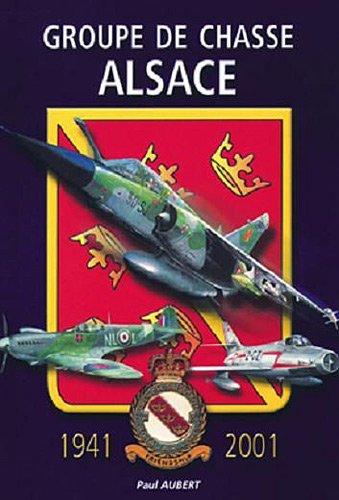Groupe de chasse Alsace