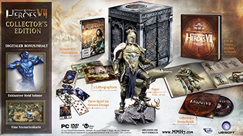 Might & Magic Heroes VII - Collector\'s Edition - [PC]