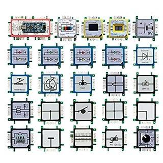 Allnet Experimentier-Set Brick´R´Knowledge Arduino Set 125697