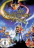 DVD Cover 'Der Nussknackerprinz