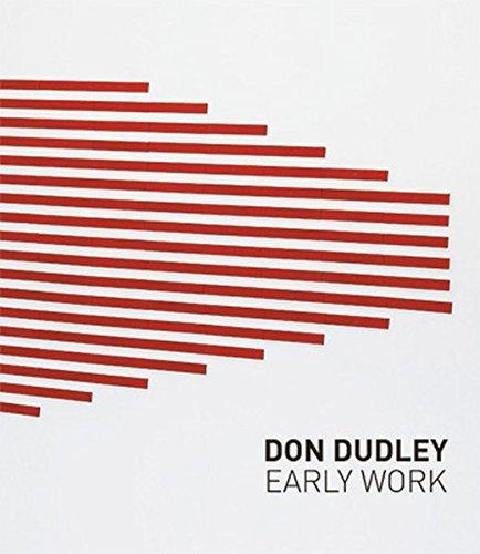 Don Dudley: Early Work by Konrad Bitterli (2016-01-26)