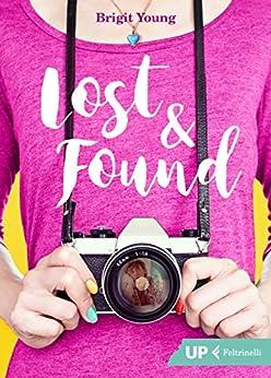 Lost & Found di [Young, Brigit]
