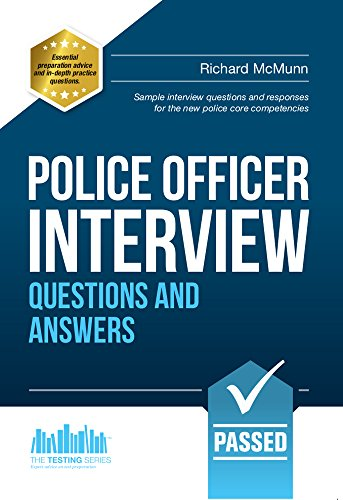Police officer interview questions and answers for the new day 1 police officer interview questions and answers for the new day 1 assessment centre interview questions and fandeluxe Images