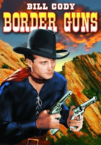 Border Guns (DVD) (1934) (All Regions) (NTSC) (US Import)