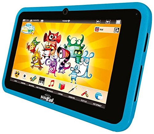 Videojet 5071 - KidsPad 4 bleue...
