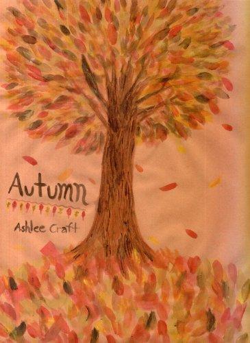 Autumn (Four Seasons Book 1) (English Edition) (Four Halloween Seasons)