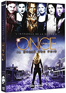 Once Upon a Time (Il était Une Fois) -L'intégrale de la Saison 2 (B00GOZSN54) | Amazon price tracker / tracking, Amazon price history charts, Amazon price watches, Amazon price drop alerts