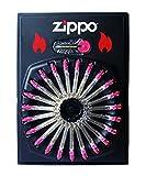 Zippo 60001220 Feuersteine Display Flints 24 Pieces