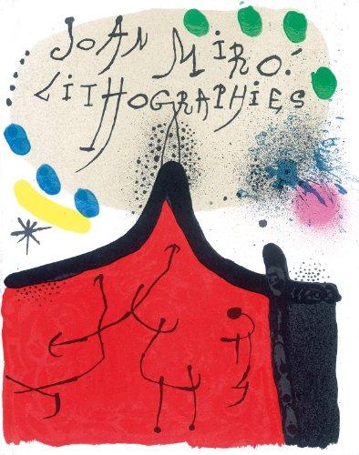Joan Miró. Litógrafo. Vol. I: 1930-1952 (Obras completas)