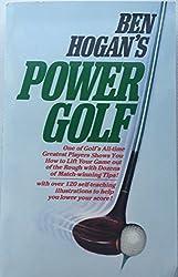 Ben Hogan's Power Golf