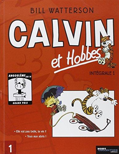 Intégrale Calvin et Hobbes T1