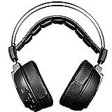 FLY Casques D'écoute D'ordinateur avec Mai 7.1 Canaux Virtuels Esports Gaming Casques Portant des Écouteurs De Poulet Spider God of War Casque d'écoute