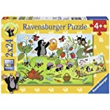 Ravensburger 08861 - Der Maulwurf im Garten