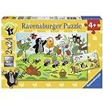Ravensburger 08861 - Der Maulwurf im...