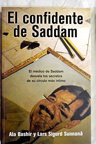 El confidente de saddam